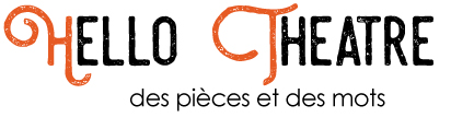 Hello Théâtre Logo