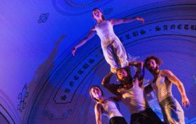 Tabarnak : le Cirque Alfonse fait sa grand-messe !
