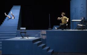 Scala : spectacle de corps et d'esprit
