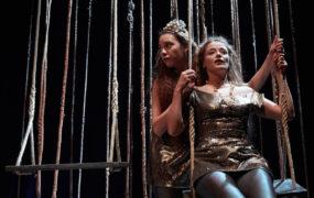 La Petite Sirène : féérie aquatique au Studio Théâtre