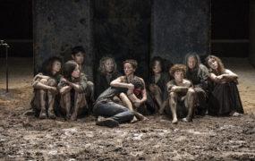 Electre / Oreste : le drame sanglant d'Ivo Van Hove