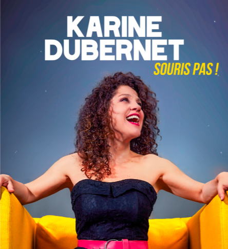 Karine Dubernet
