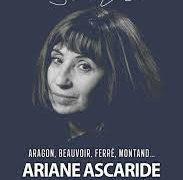 Paris retrouvée d'Ariane Ascaride à la Scala